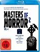 Masters of Horror 2 - Vol. 4 Blu-ray