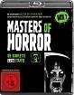 Masters of Horror - Die komplette erste Staffel Blu-ray
