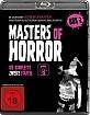 Masters of Horror - Die komplette zweite Staffel Blu-ray