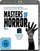 Masters of Horror - Vol. 2 Blu-ray