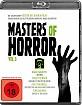Masters of Horror - Vol. 3 Blu-ray