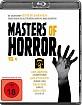 Masters of Horror - Vol. 4 Blu-ray
