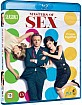Masters of Sex: The Complete Third Season (SE Import) Blu-ray