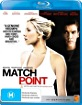 Match Point (AU Import ohne dt. Ton) Blu-ray