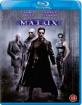 Matrix (1999) (DK Import) Blu-ray