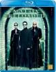 The Matrix Reloaded (DK Import) Blu-ray
