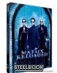 The Matrix Reloaded - Edición Metálica (ES Import) Blu-ray
