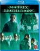 The Matrix Revolutions (DK Import) Blu-ray
