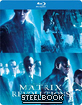 The Matrix Revolutions - Zavvi Exclusive Limited Edition Steelbook (UK Import ohne dt. Ton) Blu-ray