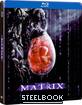 The Matrix - Steelbook (CA Import ohne dt. Ton) Blu-ray