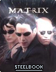 Matrix - Steelbook (IT Import ohne dt. Ton) Blu-ray