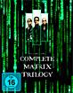 Die Matrix-Trilogie (3 Discs) (...