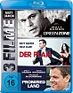 Matt Damon Collection (3-Movie-Set) Blu-ray