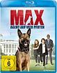Max - Agent auf vier Pfoten Blu-ray