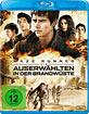 Maze Runner - Die Auserw�hl...