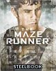 Maze Runner: Il Labirinto - Edizione Limitata Steelbook (IT Import ohne dt. Ton) Blu-ray