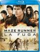 Maze Runner: La Fuga (IT Import ohne dt. Ton) Blu-ray