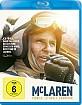 McLaren - Pionier. Leitwolf. Champion. Blu-ray