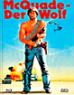 McQuade - Der Wolf (Limited Mediabook Edition) (Cover B) (AT Import) Blu-ray