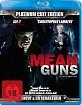 Mean Guns - Platinum Cult Edition Blu-ray