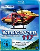 Medicopter 117 - Jedes Leben zählt - Die komplette Serie (SD on HD) (Limited Edition) Blu-ray