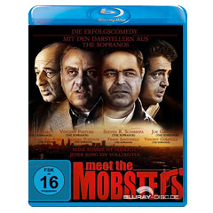 Meet the Mobsters Blu-ray