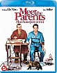 Meet the Parents (NL Import) Blu-ray