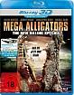 Mega Alligators - The New Killing Species 3D (Blu-ray 3D) (Neuauflage) Blu-ray
