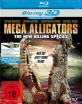 Mega Alligators - The New Killing Species 3D (Blu-ray 3D) Blu-ray