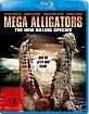 Mega Alligators - The New Killing Species (Neuauflage) Blu-ray