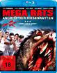 Mega Rats - Angriff der Riesenratten (Neuauflage) Blu-ray