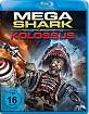 Mega Shark vs. Kolossus Blu-ray