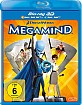 Megamind 3D (Blu-ray 3D + Blu-ray) (2. Neuauflage) Blu-ray