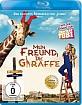 Mein Freund, die Giraffe Blu-ray