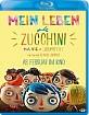 Mein Leben als Zucchini (CH Import) Blu-ray