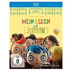 Mein Leben als Zucchini Blu-ray