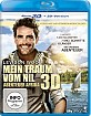 Mein Traum vom Nil - Abenteuer Afrika 3D (Blu-ray 3D) Blu-ray
