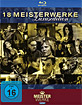 Meisterwerke in HD I-III Collection Blu-ray