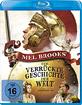 Mel Brooks' - Die verrückte Geschichte der Welt Blu-ray