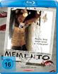 Memento Blu-ray