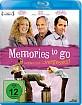 Memories to go (Neuauflage) Blu-ray