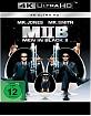 Men in Black 2 4K (4K UHD) Blu-ray