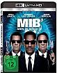 Men in Black 3 4K (4K UHD) Blu-ray