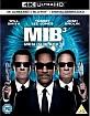 Men in Black 3 4K (4K UHD + Blu-ray + UV Copy) (UK Import) Blu-ray