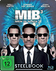Men in Black 3 - Steelbook Blu-ray