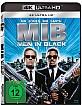 Men in Black 4K (4K UHD) Blu-ray