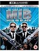 Men in Black 4K (4K UHD + Blu-ray + UV Copy) (UK Import) Blu-ray