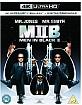 Men in Black II 4K (4K UHD + Blu-ray + UV Copy) (UK Import) Blu-ray