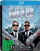 Men in Black - Steelbook Blu-ray