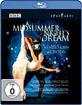 Mendelssohn - Sommernachtstraum Blu-ray